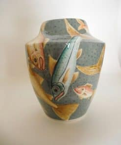 Ceramics & 3D Art